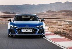 Audi reduce la potencia de todos sus motores en Estados Unidos