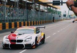 Augusto Farfus y BMW logran llevarse la FIA GT World Cup