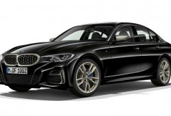 El nuevo BMW M340i llega con 387 CV y muchos elementos M
