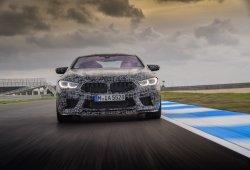 BMW anuncia la entrada en producción del nuevo M8 Coupé