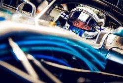 Bottas domina los segundos libres, con Verstappen al acecho