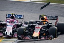 Según Brawn, Verstappen demostró en Brasil que aún es un piloto inmaduro
