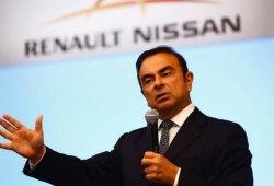 Carlos Ghosn, acusado de fraude fiscal por la fiscalía de Tokio