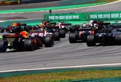 Así te hemos contado la carrera del Gran Premio de Brasil de F1 2018