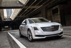 Los Chevrolet Volt y Cadillac CT6 desaparecerán en 2019 (entre otros modelos)
