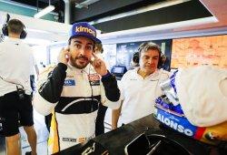 El cara a cara en clasificación: Alonso se despide de la F1 con un 21-0 histórico