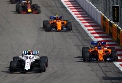 """Coulthard advierte a McLaren y Williams: """"El éxito no proviene del nombre"""""""