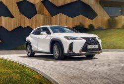 El nuevo Lexus UX, ya a la venta en Amazon Alemania