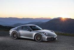 El nuevo Porsche 911 992 será híbrido más pronto que tarde