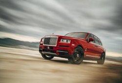 El Rolls-Royce Cullinan ya tiene precio en Países Bajos