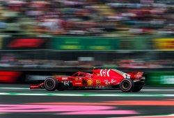 Ferrari abre la puerta al límite presupuestario en la F1