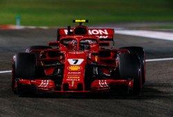 """Ferrari no se rinde y mejora por la noche: """"Sensaciones bastante buenas"""""""