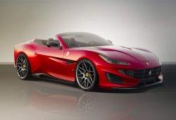 El Ferrari Portofino by Loma de 750 CV es el Portofino más rápido del mundo