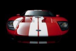 """Aparece un Ford GT 2005 """"a estrenar"""" a la venta por 450.000 dólares"""