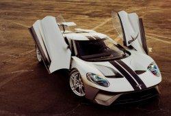 Ford y Mecum resuelven las demandas por la venta del Ford GT 2017 #48