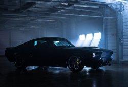El Ford Mustang más rápido y radical será eléctrico y llegará en 2019