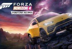 Fortune Island será la primera expansión de Forza Horizon 4 y llegará en diciembre