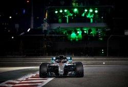 Hamilton cierra 2018 con once poles; Alonso saldrá 15º en su último GP