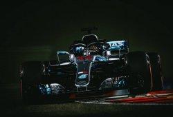 Hamilton pone el broche de oro a la temporada 2018
