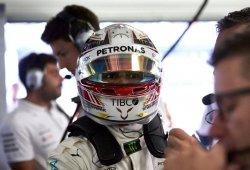 "Hamilton culpa a Sirotkin: ""Fue una maniobra irrespetuosa e innecesaria"""