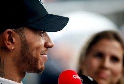 """Hamilton se disculpa con Sirotkin: """"Me equivoqué, fue un malentendido"""""""
