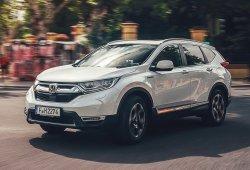Honda CR-V Hybrid, el SUV japonés se electrifica