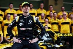"""Hülkenberg y Renault, los campeones """"del resto"""""""