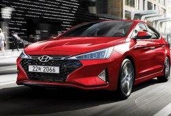 Hyundai desvela en Corea el nuevo Elantra SR Turbo 2019