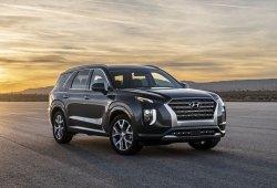Hyundai Palisade, el nuevo SUV de 8 plazas para el público americano