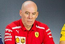 Jock Clear guiará a Leclerc en su debut con Ferrari en 2019