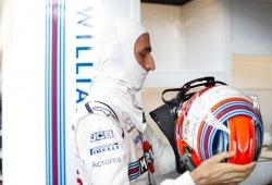 """Kubica: """"Si hay opciones de ir a Ferrari, pensaré en ello"""""""