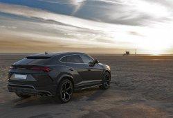 Los Lamborghini Urus y Huracán serán híbridos enchufables en 2021