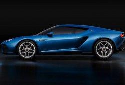 Domenicali habla sobre el futuro Gran Turismo de Lamborghini
