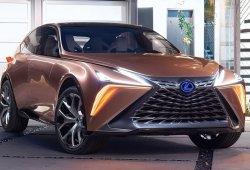 El Lexus LF-1 Limitless tendrá versión de producción y llegará en 2020
