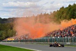 Liberty confirma negociaciones para llevar la F1 a los Países Bajos