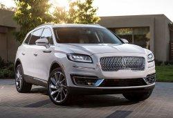 Lincoln, la marca de coches de lujo de Ford, apuesta por China