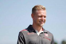 """Magnussen: """"Renault tiene muchos más recursos, pero nosotros los usamos mucho mejor"""""""