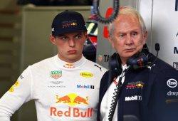 Marko quiere que Verstappen sea el campeón más joven de la historia