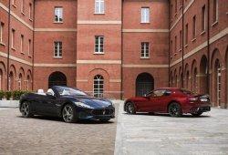 El grupo FCA admite haber cometido errores con Maserati