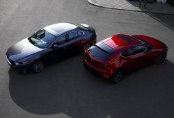 El nuevo Mazda3 desvelado en el Salón de Los Ángeles 2018