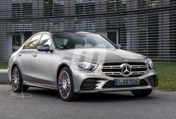 Mercedes Clase C 2021: todo lo que esperamos de la nueva generación ya en camino