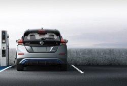 Nissan duplica su red de puntos de recarga eléctrica en nuestro país