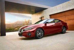 El nuevo Nissan Maxima 2019 se destapa en Los Ángeles 2018