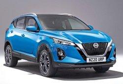 Nissan Qashqai 2020, ¿qué podemos esperar de la nueva generación?