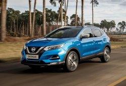 Las claves del nuevo motor de gasolina del Nissan Qashqai