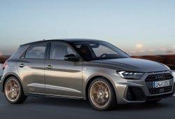 Se descarta el desarrollo de un nuevo Audi S1, no habrá versión deportiva