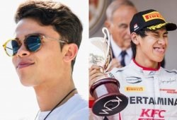 Nyck de Vries y Sean Gelael continuarán en la categoría en 2019