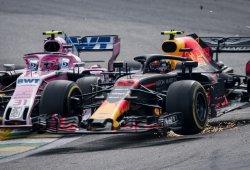 """Ocon se disculpa: """"Lo siento mucho por Verstappen, era su victoria"""""""