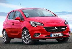 El Opel Corsa estrena el acabado Selective 120 Aniversario