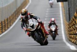 Peter Hickman se lleva el 52.º GP de Macao de Motociclismo